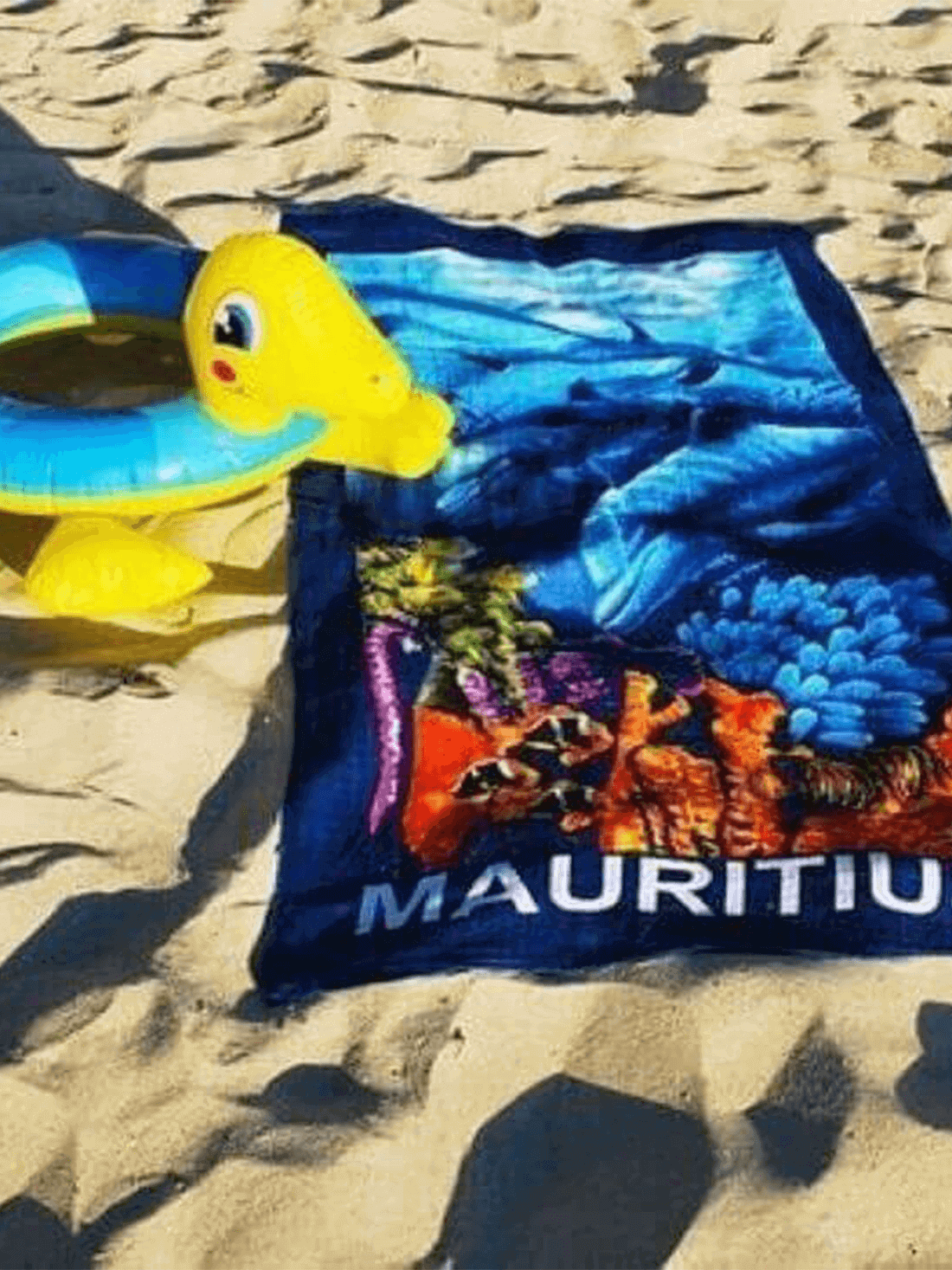 monogrammed beach towels for adults and kids