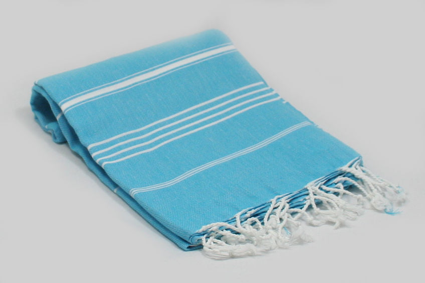 Are Turkish towels good for the beach?