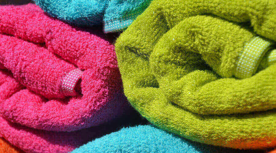 Promote Your Business with Personalized Towels