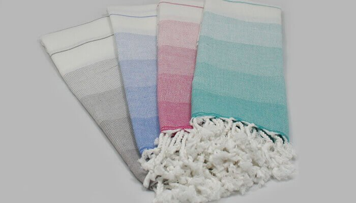 What Is The Ideal Size Of Beach Towels?