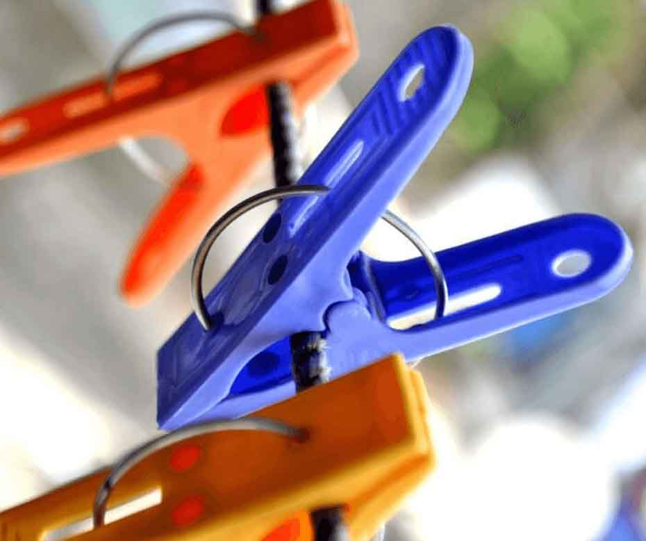 Strong Towel Clips for Beach Chair